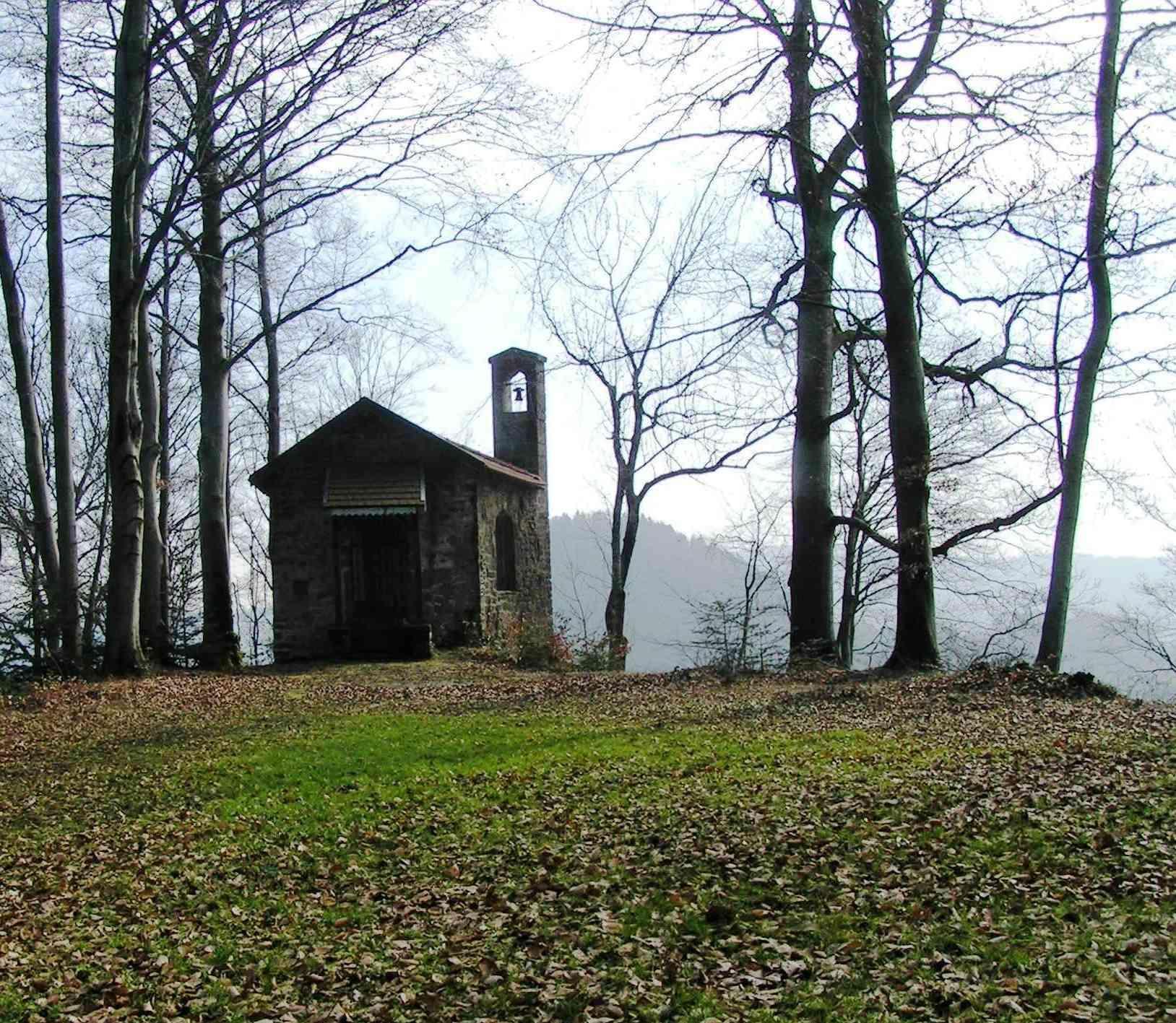 Chapelle du chateau