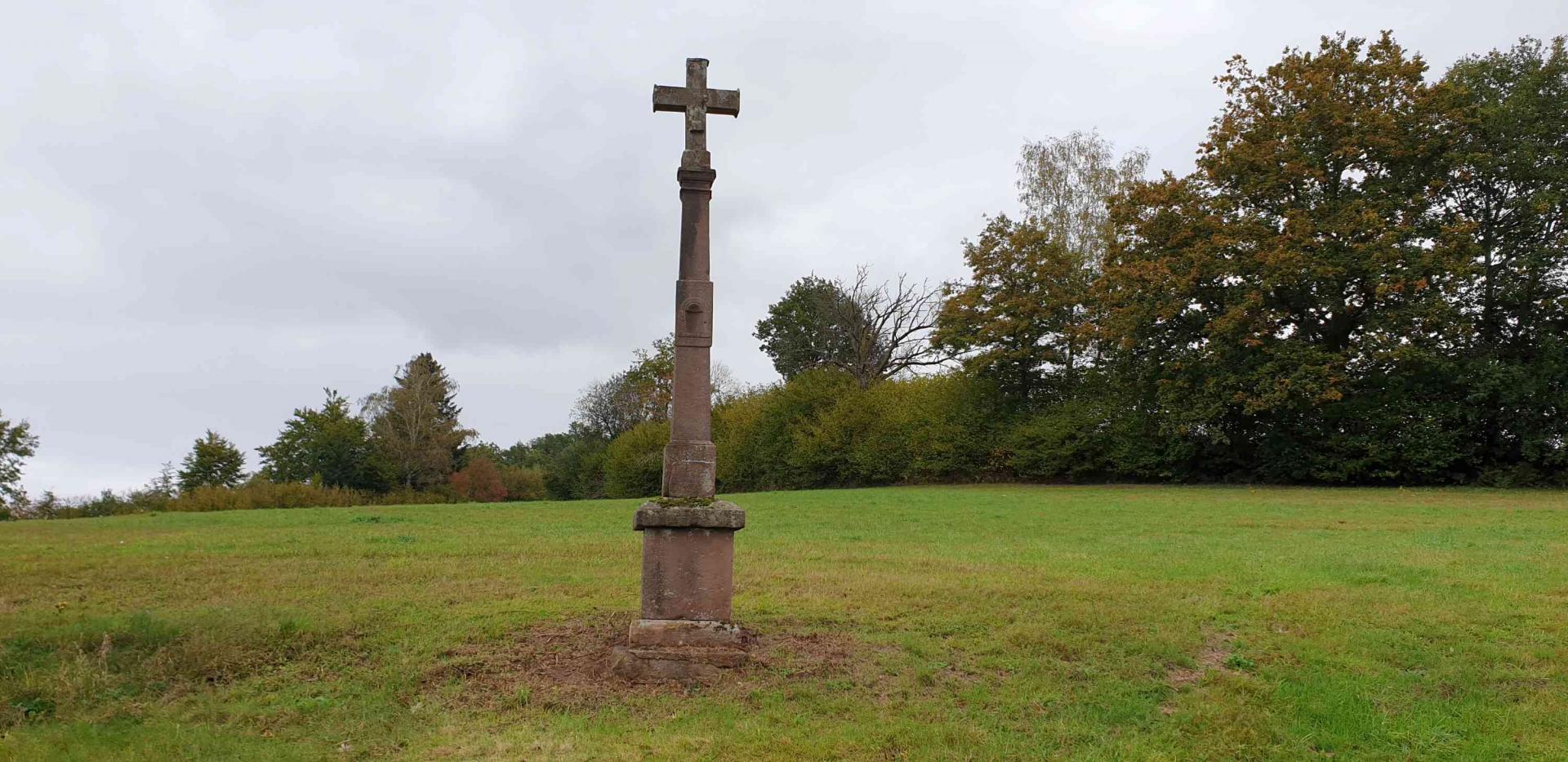 Croix des tertres