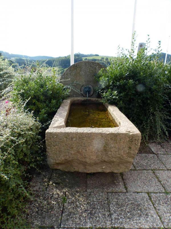 Fontaine publique 1