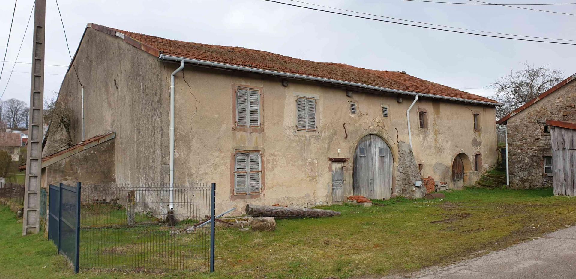 Maison moinel