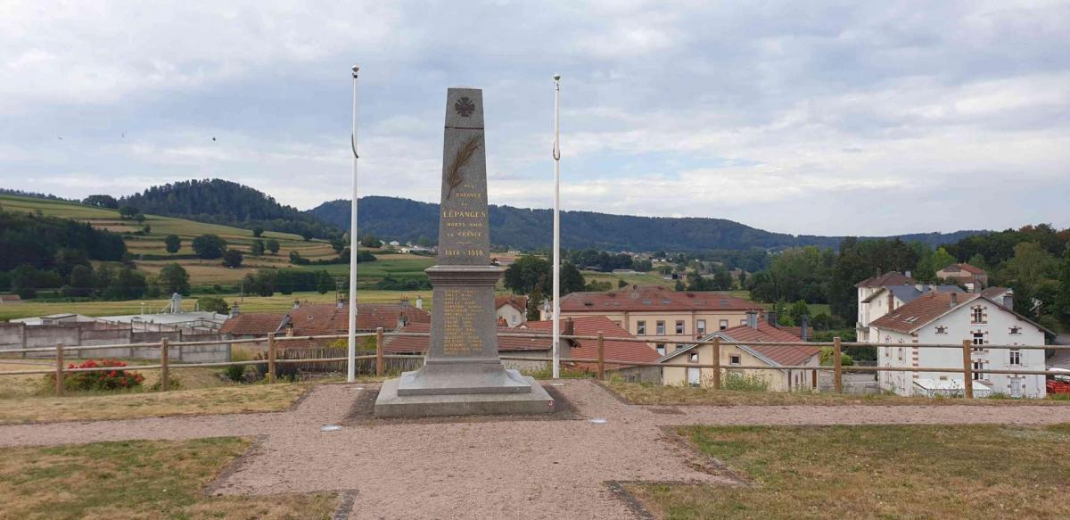 Monument aux morts 3