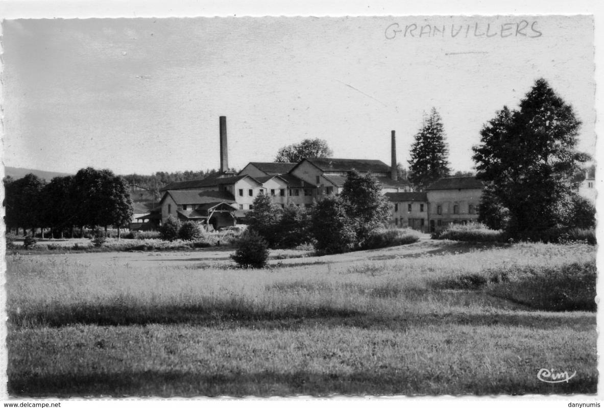 Tuilerie grandvillers